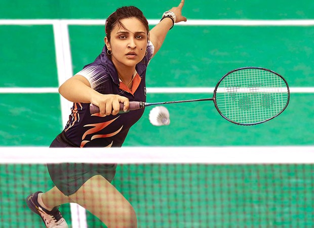 Here's why director Amole Gupte chose to make Saina biopic on Badminton rather than another sport