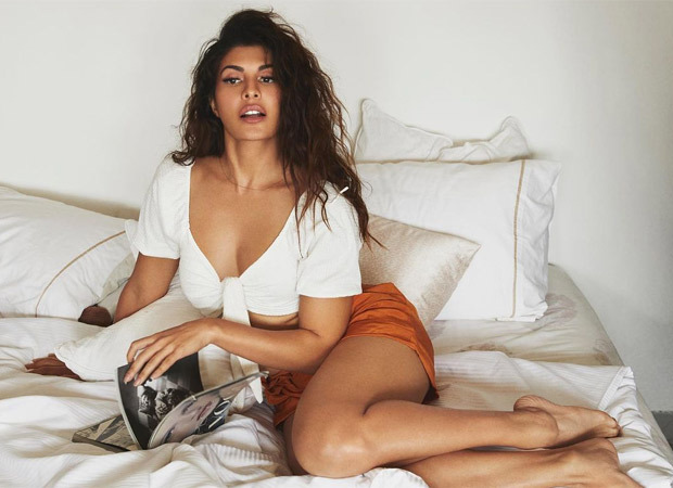It has been a mad phase of working and shooting for five projects simultaneously, says Jacqueline Fernandez