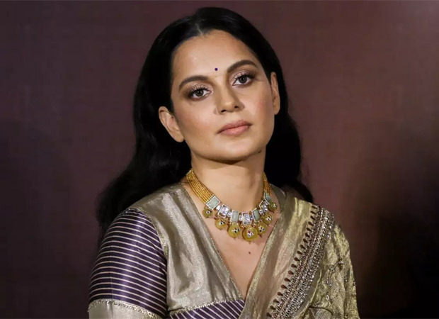 Kangana Ranaut moves Supreme Court seeking transfer of three criminal cases from Mumbai to Himachal Pradesh court