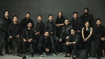 Karan Johar introduces 14 new filmmakers of Dharma Productions