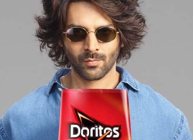 Kartik Aaryan keeps his brand endorsements going, stays amongst the most prominent young stars