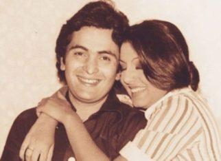 Neetu Kapoor revealed that she had broken up with Rishi Kapoor during Jhootha Kahin Ka