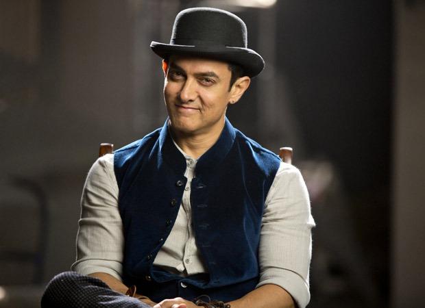 Newsbreak: Aamir Khan shelves Mahabharat