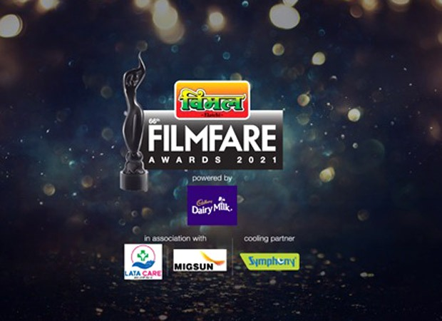 Nominations for the 66th Filmfare Awards 2021