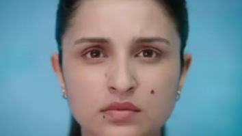 Parineeti Chopra shares the gripping teaser of Saina, unveils the release date