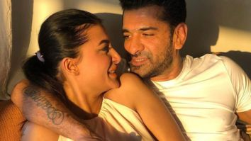 Pavitra Punia calls out the trolls for giving opinions on her relationship with Eijaz Khan