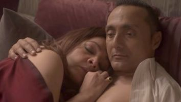 Pooja Bhatt gets steamy with Rahul Bose after 19 years