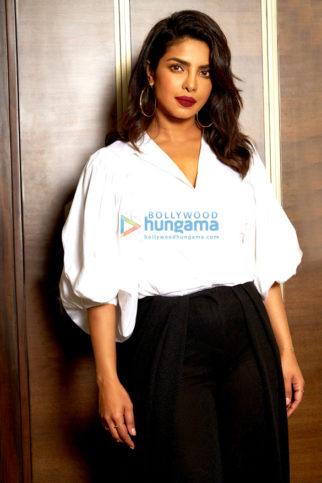 Celeb Photos Of Priyanka Chopra Jonas