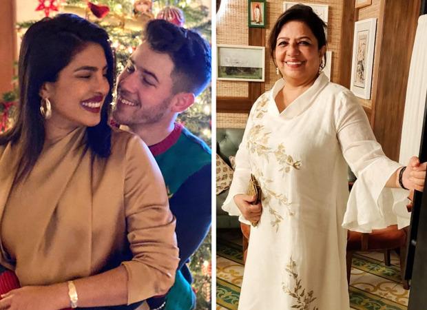 Priyanka Chopra Jonas recalls how her mother Madhu Chopra played an important role in settling her down with Nick Jonas