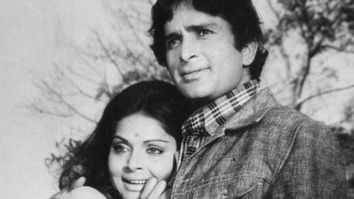 Raakhee Gulzar recalls when Shashi Kapoor saved her from a tiger