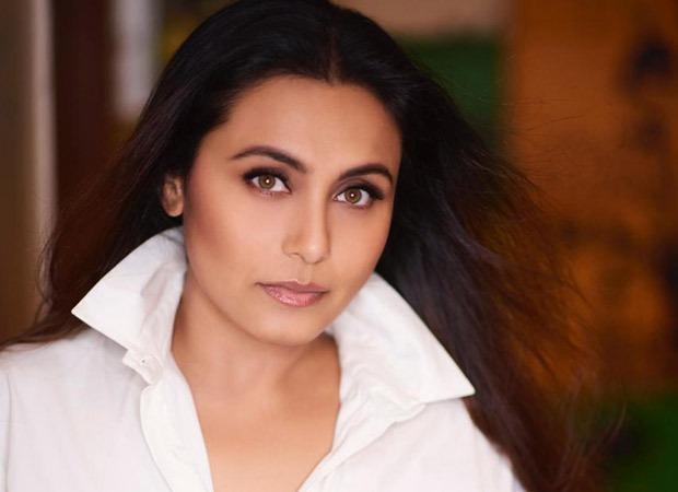 Rani Mukerji's next film, Mrs. Chatterjee vs Norway, announced on her birthday