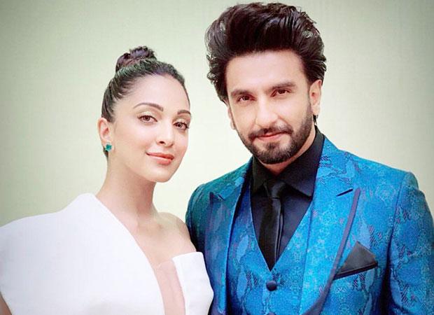 Ranveer Singh to romance Kiara Advani in Shankar's next : Bollywood News – Bollywood Hungama