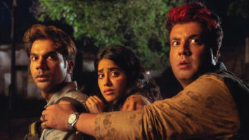Roohi Box Office Janhvi Kapoor-Rajkummar Rao starrer collects approx. Rs. 2.25 cr. on Day 2
