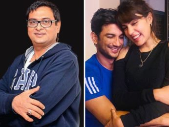Rumi Jaffrey to revive Sushant Singh Rajput - Rhea Chakraborty project with Rhea and another hero