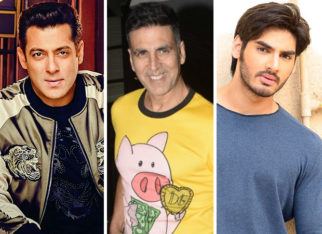 SCOOP: Salman Khan and Akshay Kumar to announce Suniel Shetty's son, Ahan's Tadap release date?