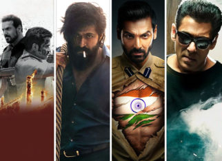 SCOOP Want Mumbai Saga, KGF 2 Screen Satyameva Jayate 2 on Eid and not Salman Khan's Radhe