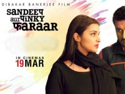First Look Of Sandeep Aur Pinky Faraar