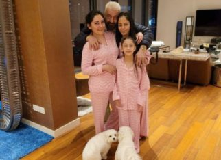 Sanjay Dutt spends quality time with his family, wife Maanayata Dutt shares a picture