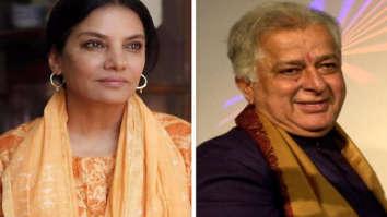 Shabana Azmi remembers Shashi Kapoor on his birthday