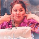 Shehnaaz Gill shares an adorable throwback picture from her Bigg Boss 13 days