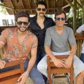 Shikara actor Aadil Khan bags Neeraj Pandey's hit series Special Ops, shares an emotional message