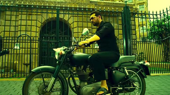 Shor Machega (Lyrical) Yo Yo Honey Singh, Hommie Dilliwala Mumbai Saga Emraan Hashmi, John Abraham