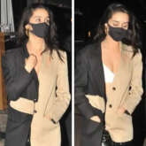 Shraddha Kapoor steps out in style with rumoured beau Rohan Shrestha for dinner date