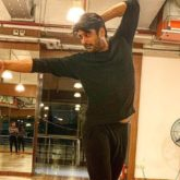 Sidharth Shukla poses like Michael Jackson, says something exciting is coming up