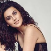 """Taapsee Pannu takes a dig at the recent findings of the Income Tax raid at her home, says, """"Not so sasti anymore"""""""