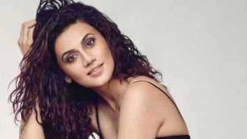 "Taapsee Pannu takes a dig at the recent findings of the Income Tax raid at her home, says, ""Not so sasti anymore"""
