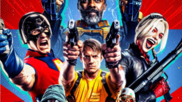 The Suicide Squad trailer brings togetherdegenerate delinquents for action packed adventure