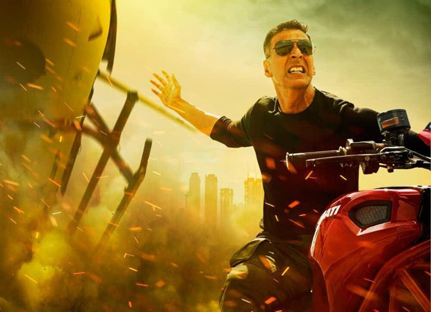The real reason why the release date for Sooryavanshi has not been announced officially as yet