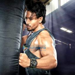 Celeb Photos Of Tiger Shroff