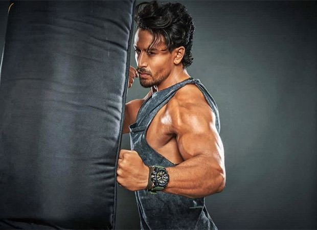 Tiger Shroff to start shooting for Heropanti 2 from April 3 in Mumbai