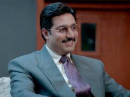 Title Track Teaser The Big Bull Abhishek Bachchan