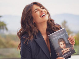 Unfinished Audiobook Review: Priyanka Chopra Jonas walks you through her life in her calm soothing voice