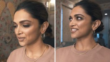 VIDEO Deepika Padukone's 'THIS OR THAT' segment gets tougher with every question