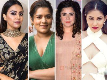 Swara Bhasker, Shikha Talsania, Meher Vij and Pooja Chopra to star in Jahaan Chaar Yaar.