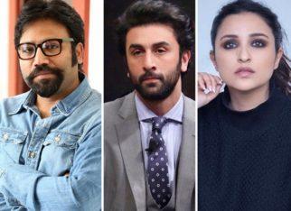Sandeep Reddy Vanga's Animal starring Ranbir Kapoor, Parineeti Chopra to haveDusshera 2022 release