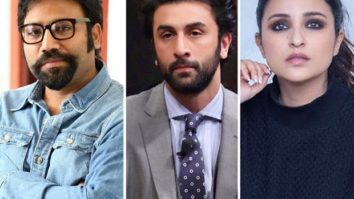 Sandeep Reddy Vanga's Animal starring Ranbir Kapoor, Parineeti Chopra to have Dusshera 2022 release