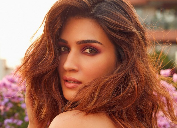 """EXCLUSIVE: """"I kind of felt that I might get stereotyped with small town characters""""- Kriti Sanon"""