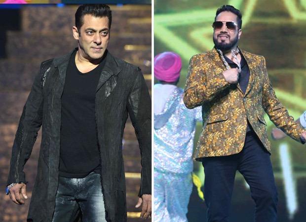 """Salman Khan is a prankster,"" reveals Mika Singh on Indian Pro Music League"