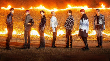 ATEEZ makes dynamic comeback with power-packeddance anthem 'Fireworks (I'm The One)' music video