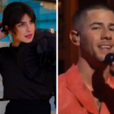 Priyanka Chopra Jonas is all hearts for Nick Jonas' performance of This Is Heaven at Saturday Night Live