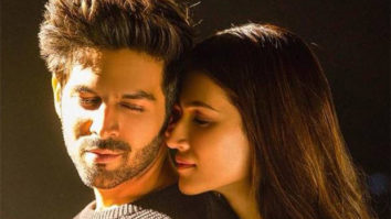Two years of Luka Chuppi: Kartik Aaryan says he is still overhwhelmed by the love that the film and his character Guddu got