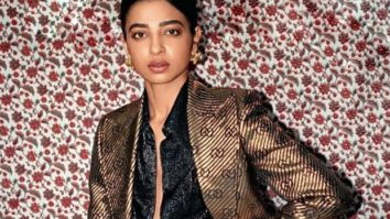 Radhika Apte graces the cover of a leading magazine as the powerful face of the Creative Force issue