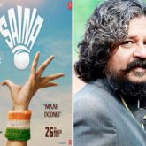 After poster of Parineeti Chopra's Saina gets trolled; director Amol Gupte explains the concept behind it