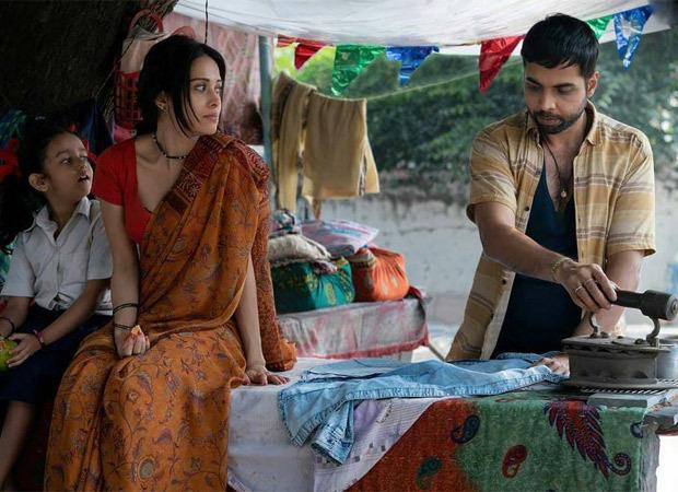Abhishek Banerjee reunites with Nushrratt Bharuccha after Dream Girl for Dharma Productions' Ajeeb Dastaans