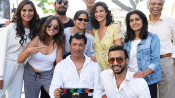 Madhur Bhandarkar wraps up India Lockdown