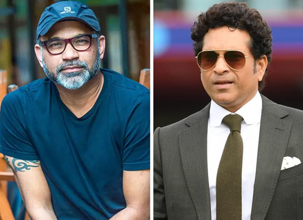 """Delhi Belly director Abhinay Deo creates ad film for Unacademy's campaign """"The Greatest Lesson"""" with Sachin Tendulkar"""